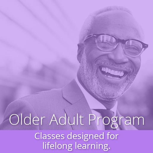Older Adult